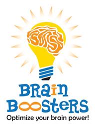 Brain Boosters Brain Package