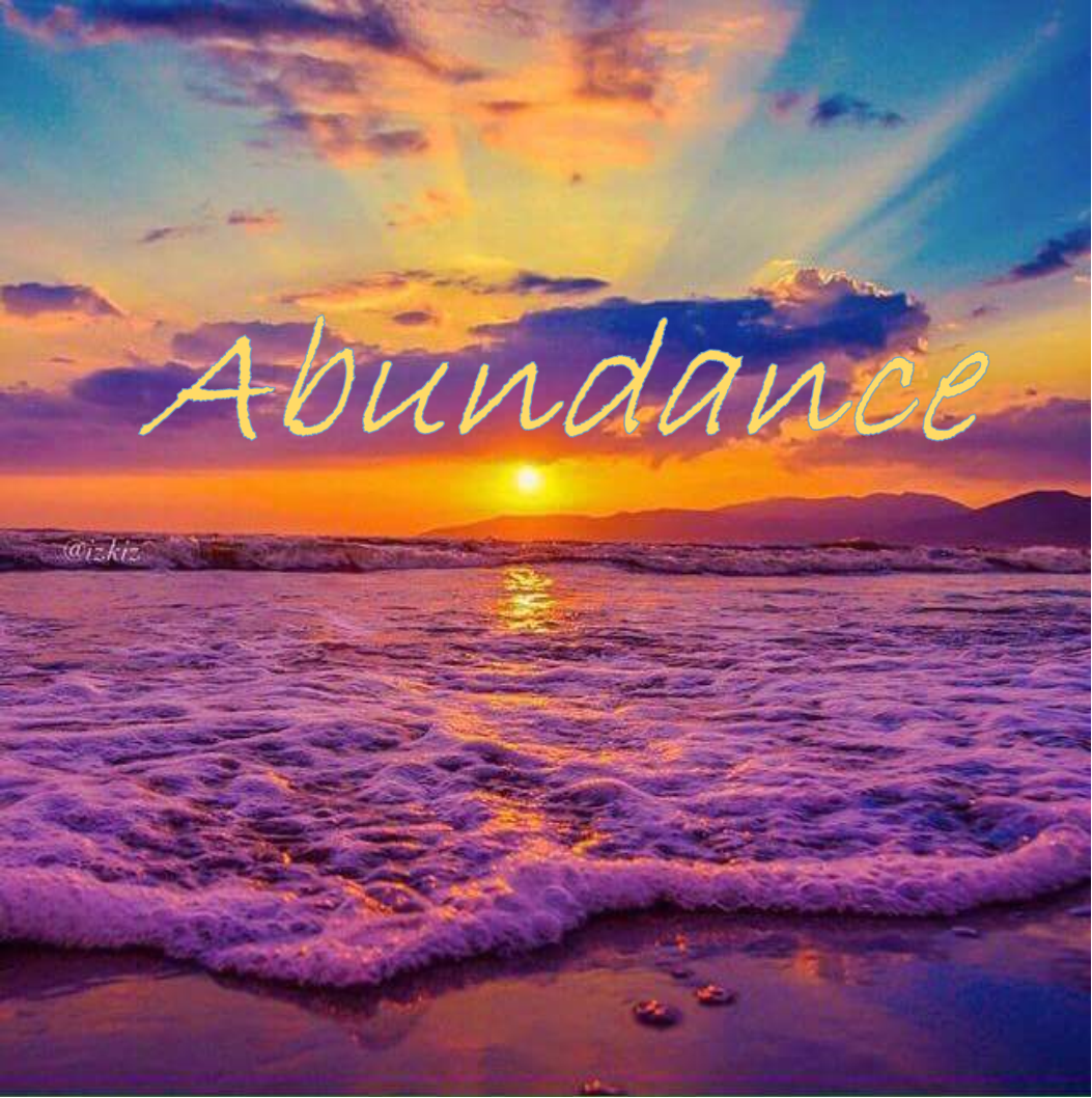 Awakening Abundance NOW!
