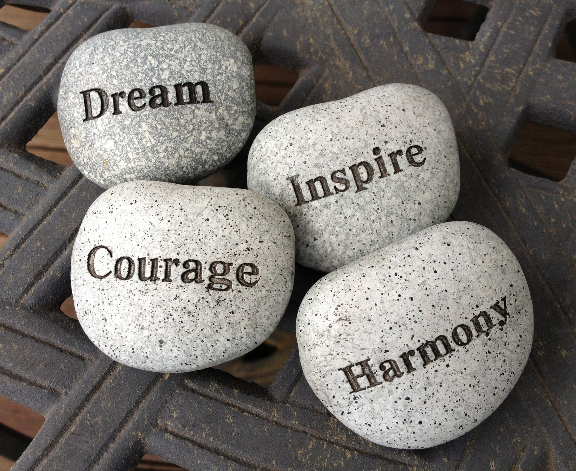 Do You Have the Courage to Succeed?