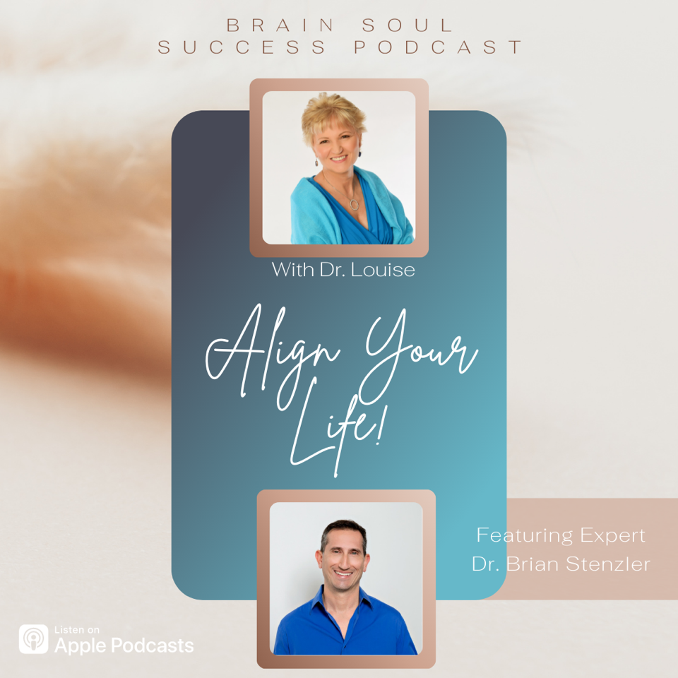 Align your life! – Brian Stenzler